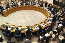 آمریکا به دنبال صدور قطعنامهای علیه حماس
