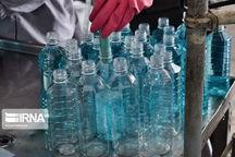 فروکش التهاب نیاز به اقلام بهداشتی در خراسان شمالی