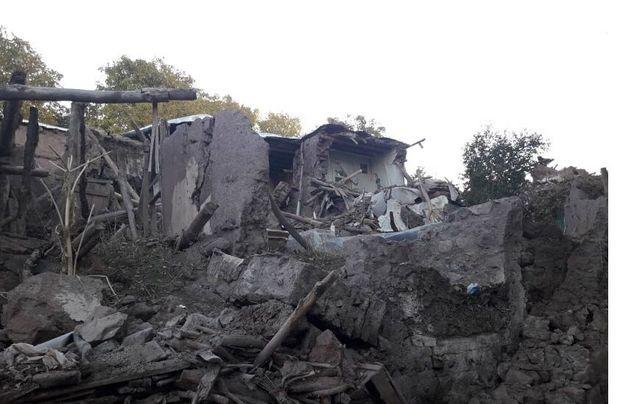 جلسه مدیریت بحران زلزله آذربایجانشرقی برگزار شد