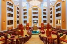 هتل های لوکس یزد