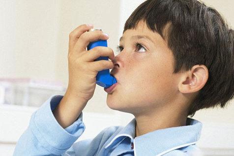وضعیت مبتلایان به آسم در مقابل ویروس کرونا