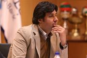 افشار دوست: صعود تیم ملی والیبال از مرحله گروهی المپیک کافی نیست/ از مربی ایرانی استفاده می کنیم