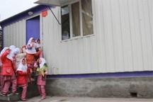 هنوز مدارس کانکسی و تخریبی در ماکو وجود دارد
