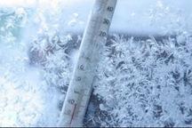 هوای آذربایجان غربی 10 درجه سردتر شد