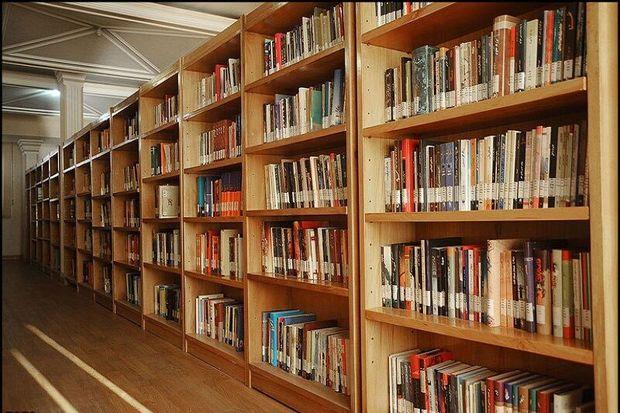 بیش از ۵۹ هزار نفر در استان اردبیل عضو کتابخانههای عمومی هستند