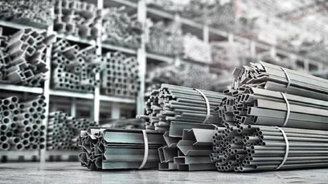 نرخ آهن آلات ساختمانی/ 11 مرداد 99