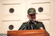 سرلشکر سلامی: هیچ کشور دیگر جز ایران با این مدل از نظام نمیتوان پیدا کرد