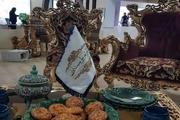 دستِ پُر ملایریها در نمایشگاه گردشگری تهران