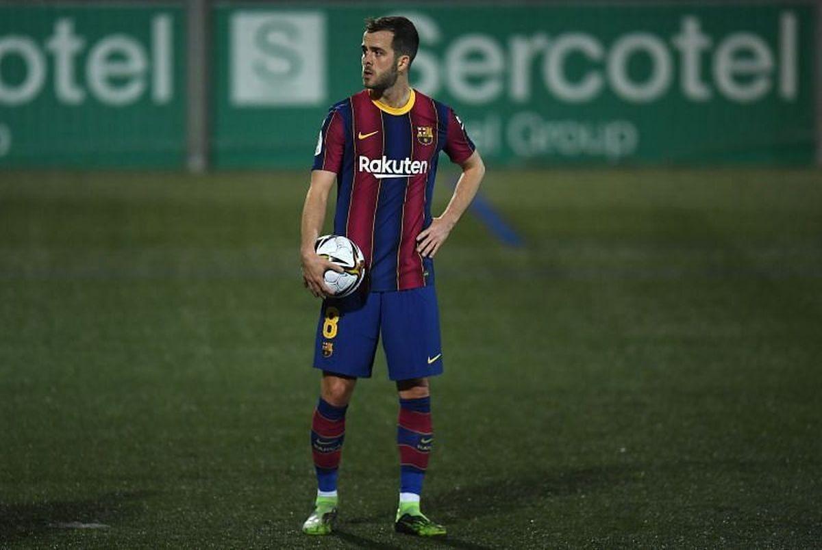 بازیکنانی که از پیوستن به بارسلونا پشیمان شدند