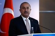 ترکیه: تحریمهای ایران را درست نمیدانیم