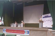مهمترین وجه انقلاب اسلامی تسلیم ناپذیری مقابل نظام سلطه است