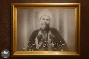 علت رفتار سرد میرزا جوادآقا ملکی تبریزی با منبری چه بود؟