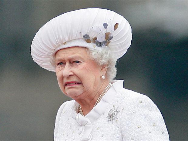 فرصتی که ملکه الیزابت از دست داد چه بود؟
