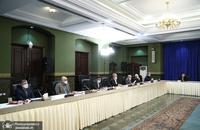 در آخرین جلسه شورای اجرایی فناوری اطلاعات در دولت دوازدهم؛ (14)