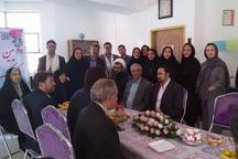 کلینیک حقوقی خانواده و کودک در کرمانشاه افتتاح شد