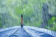 گزارش بارندگی در ۳۶ شهر و روستای نیمه شمالی سیستان و بلوچستان