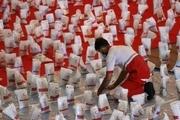 آغاز توزیع ۲۱ هزار بسته بهداشتی در خوزستان