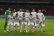 ترکیب تیم ملی برابر روسیه اعلام شد