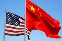 گزارش خبرگزاری چینی در مورد تیره شدن روابط چین و آمریکا