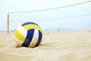 هدف تیم والیبال ساحلی جوانان ایران کسب عنوان قهرمانی آسیا است
