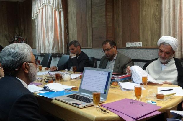 مقدمات آزادی 13زندانی جرائم غیرعمد سیستان وبلوچستان فراهم شد