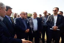 اعتبارات عمرانی آذربایجان غربی نیمه نخست سال تخصیص می یابد