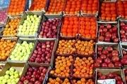۲۰ هزار تن پرتقال شب عید از مازندران به استان ها ارسال می شود