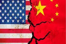 اعتراض شدید پکن به سخنان ضد چینی ترامپ