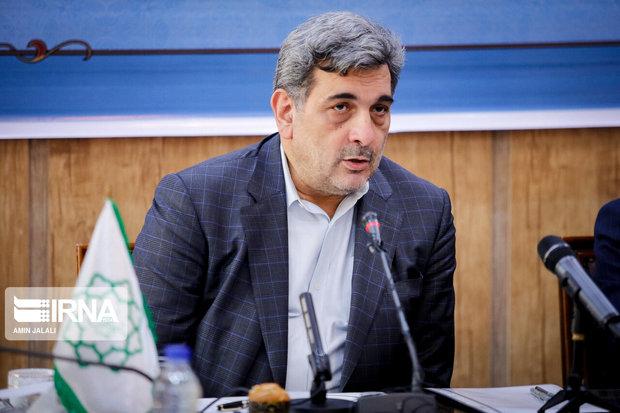 شهردار تهران: ۳۳ درصد اتلاف انرژی در شهرها داریم