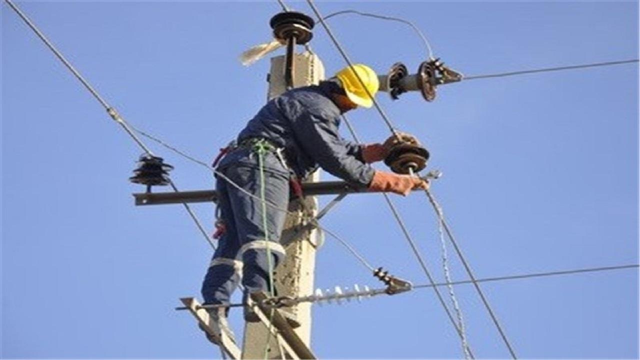 ضرورت اصلاح شبکه برق دشت آزادگان