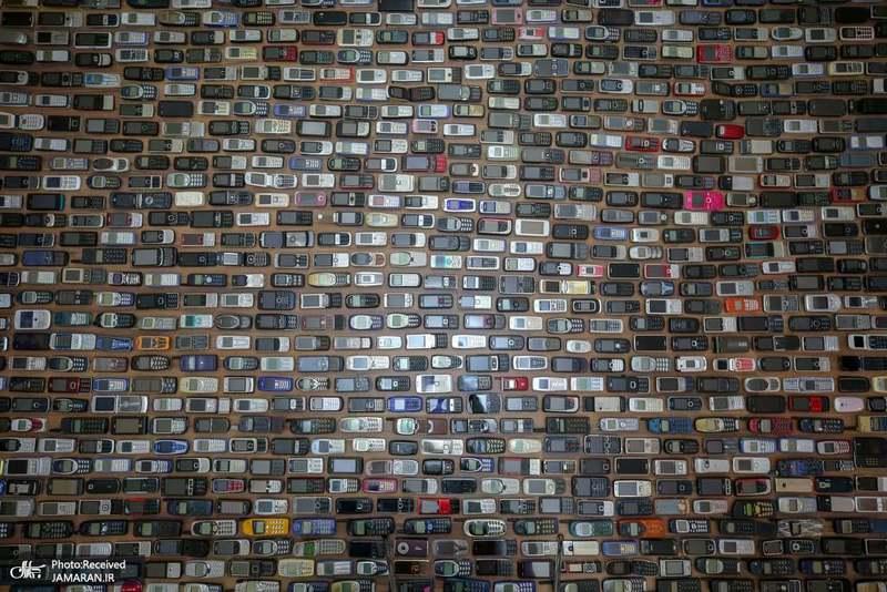 منتخب تصاویر امروز جهان- 16 آبان