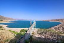 120 میلیون متر مکعب آب از سد درودزن فارس رهاسازی می شود