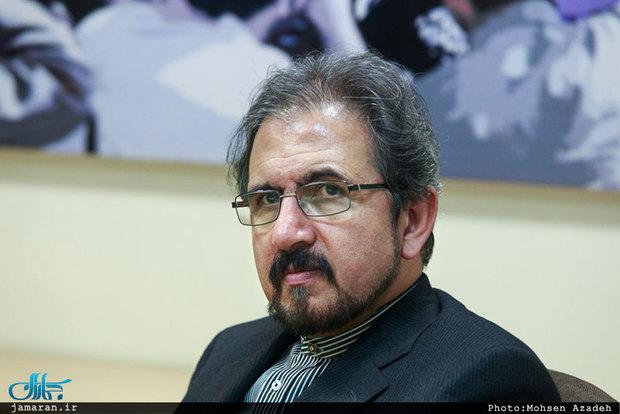 سفیر ایران در فرانسه: مکرون میتواند نقش مهمی در کاهش تنشهای موجود ایفا کند