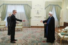 روحانی: اروپاییها اجازه ندهند تحریمهای آمریکا بر روابطشان با ایران اثر بگذارد