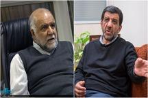 واکنش وزیر نفت به اظهارات ضرغامی در خصوص آرایش جنگی وزارت نفت
