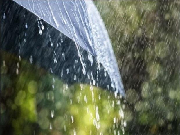 باران 12 شهر خراسان رضوی را خیس کرد
