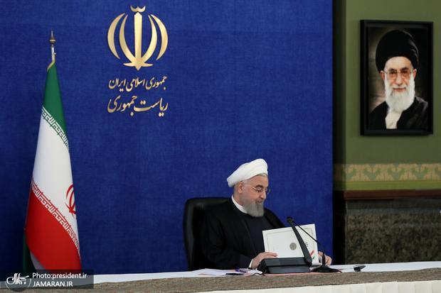 آغاز بهره برداری از 3 طرح عظیم شرکت ملی گاز ایران با دستور رییس جمهور