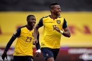 اکوادور6-  کلمبیا یک/ شاگردان کی روش در مقدماتی جام جهانی شش تایی شدند!