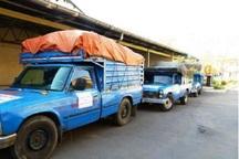 خیر شهرری 200 دستگاه بخاری به مناطق زلزله زده اهدا کرد