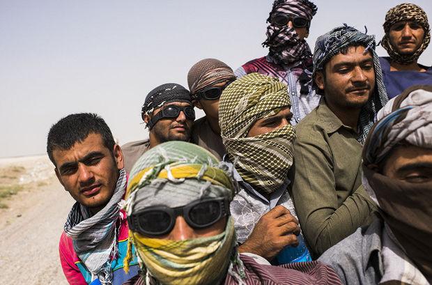 تبادل کرونا هندی در لا به لای قاچاق انسان