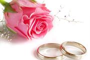 یک زوج هزینه عروسی خود را به بیماران کرونایی اهدا کردند + عکس