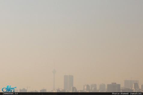 بازگشت طرح زوج و فرد به خیابان های تهران از فردا