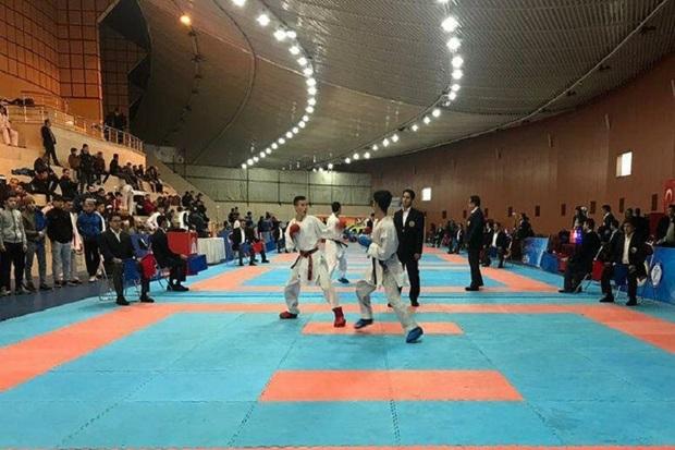 2 کاراته کای ارومیه به اردوی تیم ملی دعوت شدند