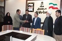 معیشت عشایر استان اردبیل رونق می گیرد