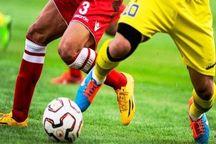 یک بازیکن جدید به تیم فوتبال یزدلوله پیوست
