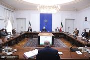 روحانی: هدف شوم دشمن برای ایجاد قحطی در کشور ناکام ماند