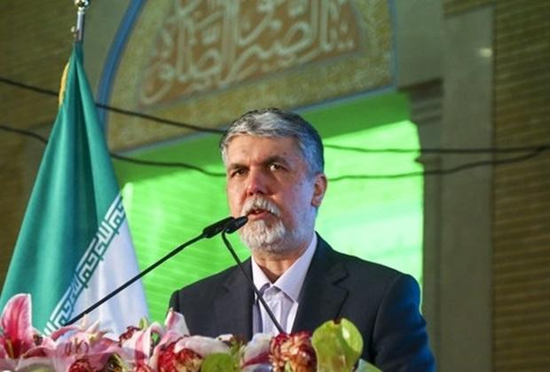 جشنواره خوشنویسی 'یاس یاسین' از بزرگترین رخدادهای هنری جهان اسلام است
