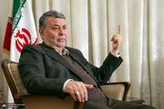 سیدمحمد صدر: مرحوم محتشمی پور در تأسیس حزب الله لبنان نقش اصلی را داشت