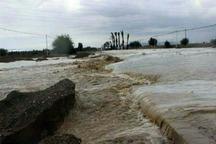 42 میلی متر بارندگی در چاه رحمان زاهدان ثبت شد