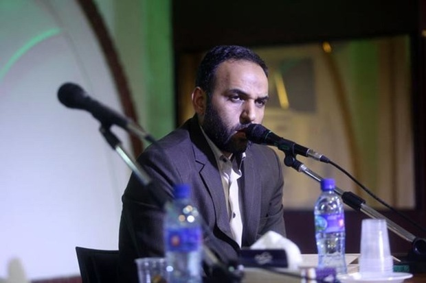 فرشاد مهدیپور معاونت مطبوعاتی وزارت ارشاد شد + سوابق